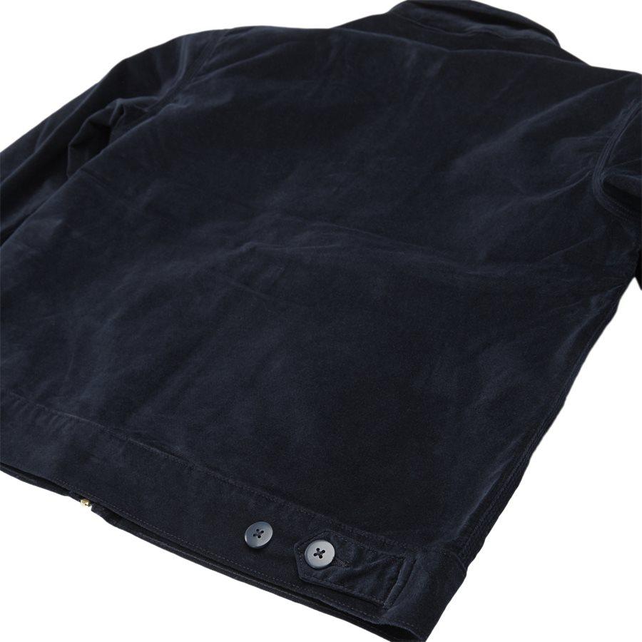 GARRISON 07-200355 - Jackets - Regular - DARK NAVY - 6